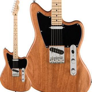 Squier by Fender Paranormal Offset Telecaster (Natural)