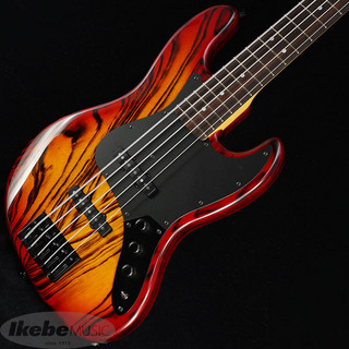 Black Smoker Beta J51 (Experimental Cherry burst)