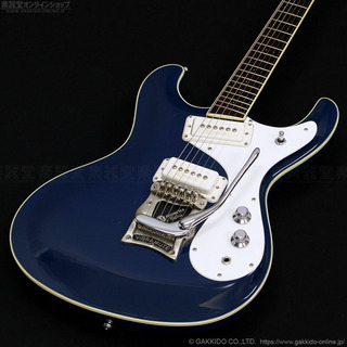 Mosrite Super Custom '64 [Ink Blue]