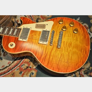 Gibson Custom Shop Collector's Choice #37 1959 Les Paul 9-1953 aka Carmelita(#CC37A 045)【新生活応援フェア!!】