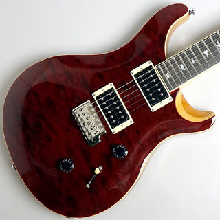 Paul Reed Smith(PRS)SE Custom 24 QM LTD Black Cherry  #U00753【送料無料】