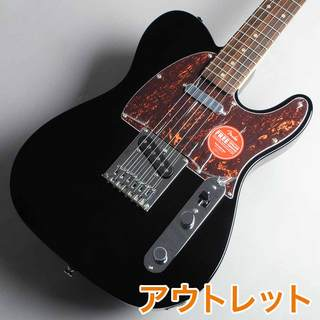 Squier by Fender FSR Affinity Series Telecaster/Black エレキギター 【アウトレット】