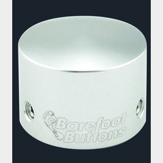 Barefoot Buttons V2 Tallboy Silver