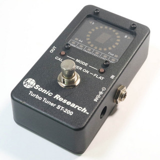Sonic Research【中古】Sonic Research ST-200  【御茶ノ水本店】