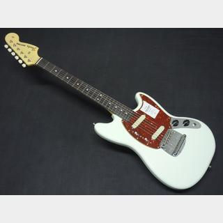 Fender Made in Japan Traditional 60s Mustang Olympic White【サマーセール2020】 【岐阜店】