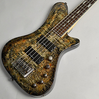 Kraken Champ 5strings Bass