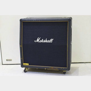 Marshall 1960ASL JCM-SLASH Signature Model Cabinet【福岡パルコ店】