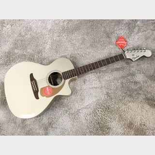 Fender Acoustics Newporter Player Champagne