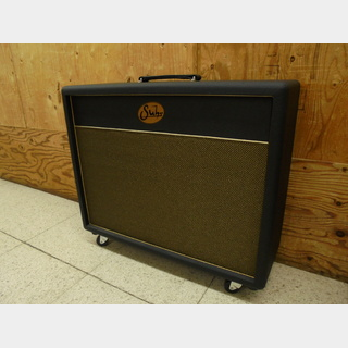 Suhr(正規輸入品) JST212 2x12 Cabinet