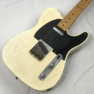 Fender Custom ShopMBS 1952 Telecaster Relic by Dale Wilson
