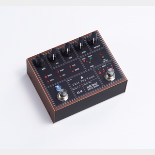 Free The ToneAMBI SPACE AS-1R DIGITAL REVERB  フリーザトーン 【WEBSHOP】