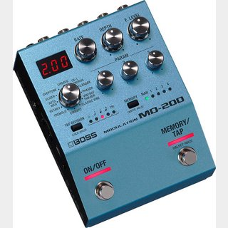 BOSS MD-200 MODULATION 【横浜店】
