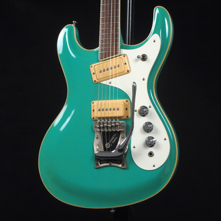 Mosrite Super Custom 65