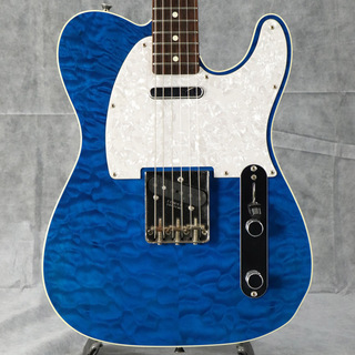 Fender Japan TL62B/QT Trans Blue 【梅田店】