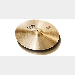 "PAiSTeFORMULA602 14"" Medium HiHats"