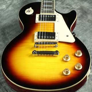 EpiphoneInspired by Gibson Les Paul Standard 50s Vintage Sunburst 2020 《811162400》【WEBSHOP】