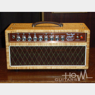 TWO ROCK HOWL Custom Reverb Signature Ver.2 [Hardwood Cabinet] ★PRICE DOWN★