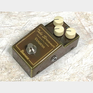 Ibanez×VEMURAM TSV808 Tube Screamer Overdrive Pro