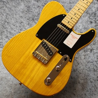 Fender Made In Japan Hybrid 50s Telecaster VNT #JD19010577【3.59kg】【送料無料】