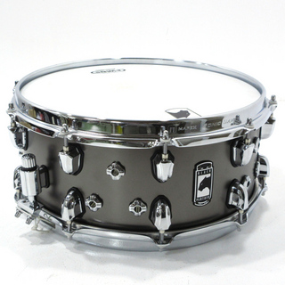 Mapex Black Panther Series The Matt Halpern Wraith BPBR460CSB 14×6 スネアドラム