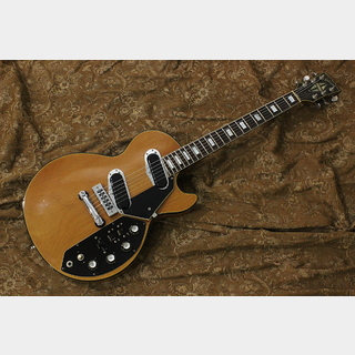 Gibson 1972 Les Paul Recording
