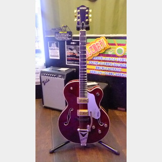 Gretsch Tennessee Rose G6119