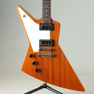 Gibson Explorer 2019 Left Hand / Antique Natural【S/N:190022384】【ローン36回無金利】