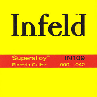 Thomastik-Infeld IN109 Superalloy 09-42 【WEBSHOP】