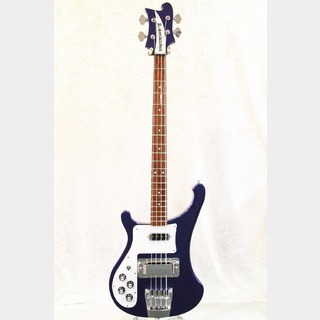 Rickenbacker4003S Lefthand / Midnight Blue