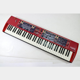 CLAVIA NORD STAGE COMPACT 73鍵盤 【御茶ノ水本店】