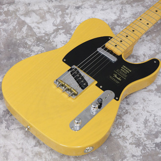 Fender American Original 50s Telecaster Butterscotch Blonde 【3.42kg軽量個体】【S/N V1859123】【池袋店】