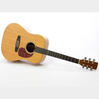 "Don Musser Model D *1991 ""Spruce & Indian Rosewood"""