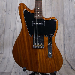 Fender Made in Japan Mahogany Offset Telecaster #JD17046911 [3.62kg]【おちゃのみず楽器】