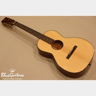 Stilblu Acoustic S-00 African Mahogany