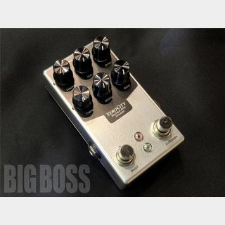 VeroCity Effects Pedals L-NY-B2