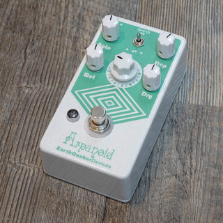 Earth Quaker Devices Arpanoid