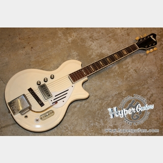 SUPRO '65 WHITE HOLIDAY
