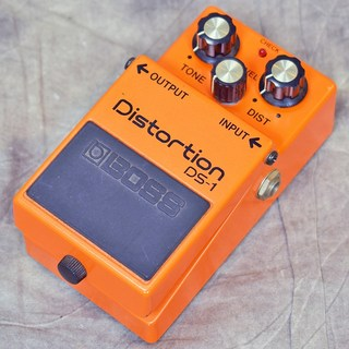 BOSS DS-1 Distortion ACA Japan 黒ネジ【福岡パルコ店】