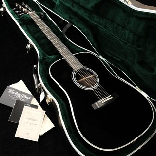 Martin Custom Shop CTM D-28 Black 【渋谷店】