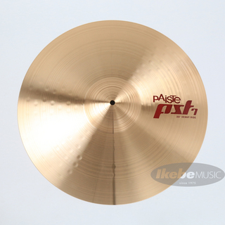 "PAiSTe PST-7 Heavy Ride 20"" [2544g]【店頭展示特価品】"