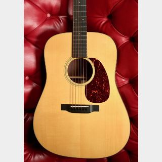 Martin Custom Shop CTM-D Adirondack Top , Cocobolo Side and Back