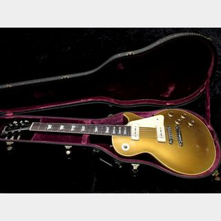 Gibson 1968 Les Paul Standard Gold Top