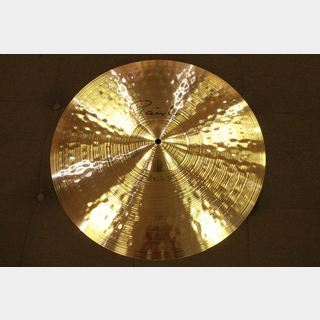 "PAiSTe Signature ""the Paiste"" Full Ride 20""【定価より30%OFF!】"