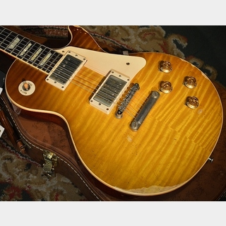Gibson Custom Shop Historic Collection 1959 Les Paul Reissue Heavily Aged w/ DMC PG (2014年製USED) 【G-CLUB TOKYO】