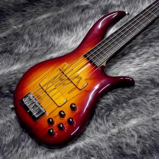 F-bass BN5 Sunburst