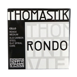 Thomastik-Infeld RONDO RO400 4/4 チェロ弦 セット