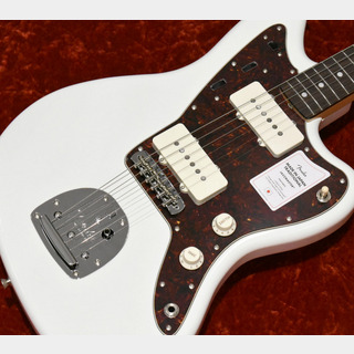 Fender Made in Japan Traditional 60s Jazzmaster -Olympic White 【マルコとマルオの10日間開催中!】