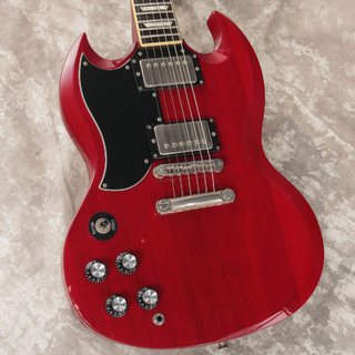 Burny RSG55-63 Left Hand / Cherry 【御茶ノ水本店】