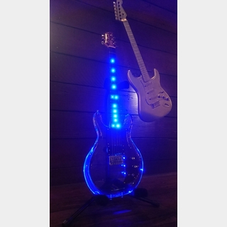 NEXT TONE GUITARS LA LUMINARISTE LED+