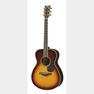 YAMAHA LS6 ARE Brown Sunburst (BS)【池袋店】
